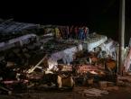 Raste broj žrtava nakon razornog potresa u Turskoj