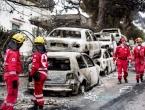 Pakao u Grčkoj - U požaru stradale 74 osobe