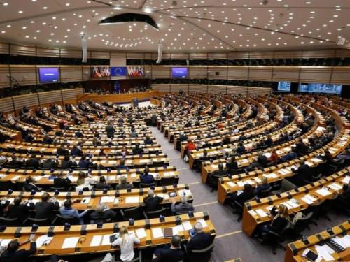 Izbori za EP: Gubici centrista, uspjesi zelenih, liberala i populista