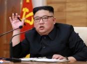 Kim Jong Un smijenio svoju desnu ruku