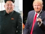 Trump spreman na susret s Kim Jong-Unom ako se ispune uvjeti