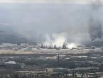 Eksplozija u rafineriji nafte u Americi, 20 ozlijeđenih