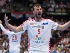 Hrvatskoj velika pobjeda protiv Islanda na otvaranju Svjetskog prvenstva!