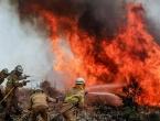 10.000 ljudi evakuirano zbog požara u Francuskoj