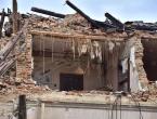 Banovinu je pogodilo više od 900 potresa, odselilo gotovo 3000 ljudi