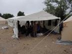 Premješteno oko 1500 migranata i izbjeglica