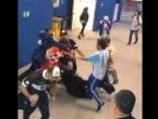 Deportirat će Argentince koji su napali hrvatske navijače
