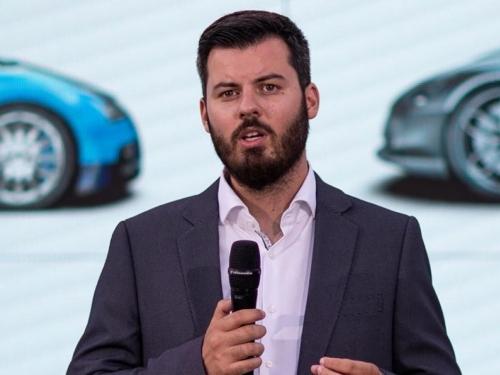 Rimac: Robotaksiji će voziti Zagrebom već 2024.