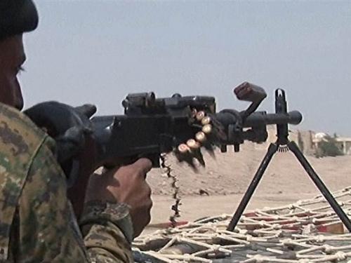 Iračka vojska povratila kontrolu nad Hawijom