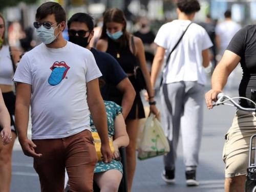Belgija ublažava mjere iako je broj zaraženih u rastu: ''Nema smisla nositi maske cijelo vrijeme''