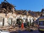 Novi potresi na području Petrinje