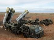 Turska se ne distancira od NATO-a kupovinom ruskog sistema S-400