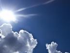 U BiH sunčano uz malu oblačnost, magla po kotlinama i uz riječne tokove