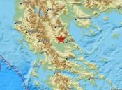 Novi potres u Grčkoj: Osjetio se u Albaniji, Bugarskoj, Turskoj...