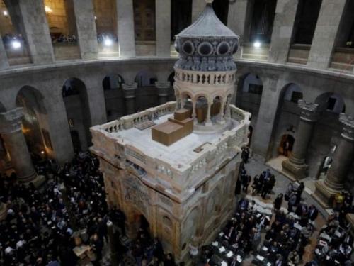 Zatvorena jedna od najpoznatijih crkava na svijetu