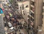 Eksplozija u koptskoj crkvi u Kairu, najmanje 13 osoba poginulo