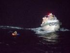 Tajfun kod Japana zahvatio teretni brod s 43 člana posade i tisućama grla goveda