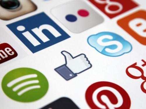 Gotovo svako drugo poduzeće koristi barem jedan društveni medij