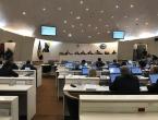SDA, HDZ i SNSD najviše glasova za Parlament BiH