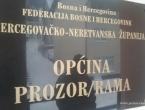 Natječaj za posao u općini Prozor-Rama - Traže se 2 referenta