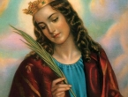 Blagdan svete Katarine: ''Sveta Kata, snijeg na vrata''