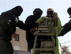 U Iranu odsjekli prste muškarcu zbog krađe