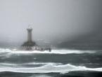U Jadranu izmjereni rekordni valovi, najviši je imao 9 metara