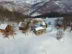 Dočekajte Novu godinu u Etno selu Remić