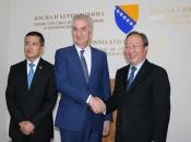 Udvostručen broj kineskih turista u BiH