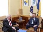 Izetbegović: Rusija šteti BiH i regiji