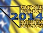 Izbori 2014: Rezultati općih izbora u općini Prozor-Rama