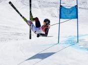 Mlada hrvatska skijašica teško ozlijeđena u olimpijskom debiju