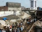 Lahore: U urušavanju krova džamije 24 osobe poginule