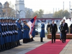 Vučić: Ekonomski odnosi između dvije zemlje iznad političkih