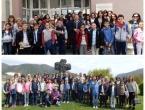 Županijsko natjecanje iz matematike održano u OŠ fra Jeronima Vladića Ripci