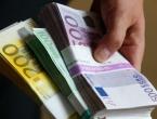U Njemačkoj porasle plaće