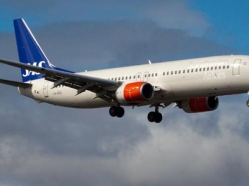 Ruski špijunski avion umalo se usred leta zabio u švedski Boeing 737