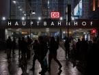 """Njemačka u lovu na teroriste: """"Planirali su pokolj na željezničkim postajama, imamo njihova imena"""""""
