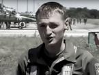 Ubio se ukrajinski vojni pilot kojeg je Rusija optužila za rušenje aviona s 298 poginulih