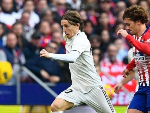 Zašto Modrić nikad neće biti kapetan Real Madrida