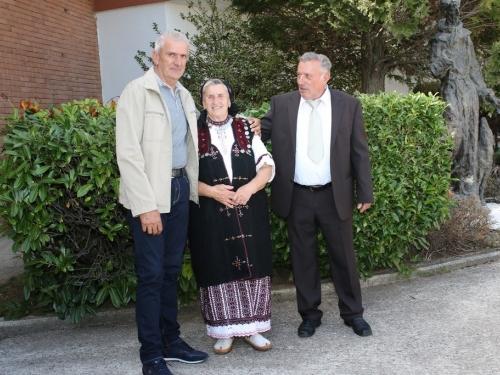 FOTO: Zlatni pir Mirka i Mare Zečević