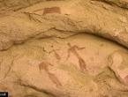 U egipatskoj špilji pronađen crtež obitelji star 5000 godina