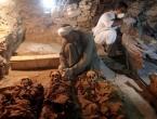 Egipatski arheolozi otkrili drevnu grobnicu zlatara u Luksoru