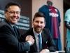 Messi: Čudno je da se nešto ovakvo događa u Barceloni, čekamo da saznamo istinu