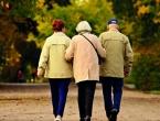 Prosječna starost stanovnika u EU je 43 godine, a u BiH?