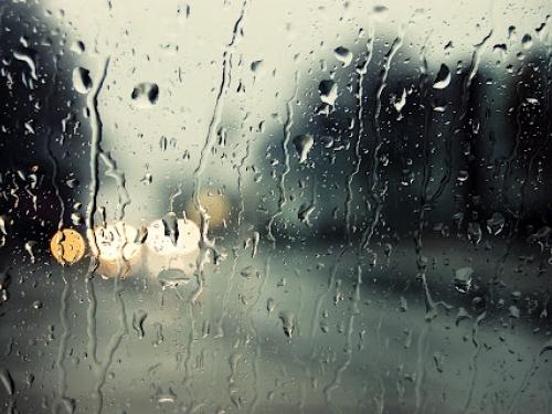 Danas naoblačenje i kiša