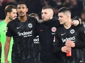 Njemačka: Eintrachtu izmiče Liga prvaka
