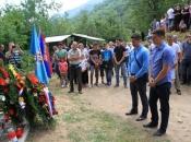 FOTO: Na Pomenu obilježena 23. obljetnica stradanja hrvatskih branitelja