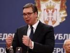 Vučić: Dođe mi da plačem zbog toga što sam uradio, predložit ću policijski sat od 24 sata!
