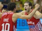 Hrvatska pobijedila favorizirane Španjolce